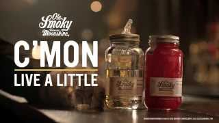 Ole Smoky Moonshine | Answer The Call