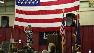Inside the Real American Patriot Movement - Krisanne Hall and Kate Dalley
