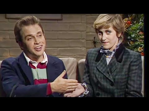 Time Nice-But-Dim interview - Harry Enfield and Chums - BBC