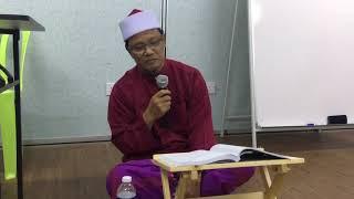 Surah al Waqi'ah dengan Tarannum Bayati, Nahwan dan Rast oleh Ust Mohd Zainul Arifien