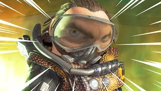 why is everyone a freeloader in apex legends..