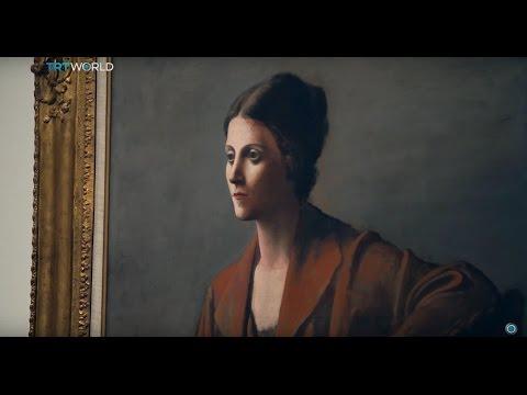 Showcase: Picasso's Portraits in London