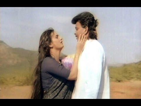 Ek Doosre Se Khafa (Sad) Full Song   Pati Patni Aur Tawaif   Mithun Chakravarti, Farha Naaz