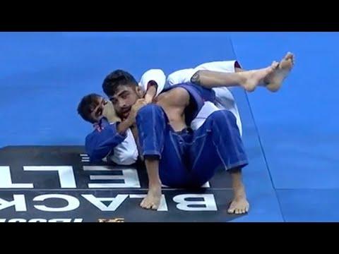 Lucas Lepri VS Mansher Khera / World Championship 2016