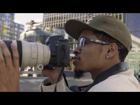 Digital Photography Alumni Devon Johnson   The Art Institute of Washington