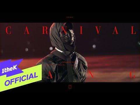 [MV] Just Music _ Carnival Gang(카니발갱)