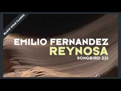 Emilio Fernandez  Reynosa