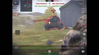 Tshep0071 Scavenger Review / 2 games / 3.4 damage / scavenger mayhem (English Commentary)