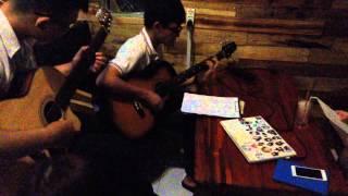 Rock vầng trăng. Tuyết Nguyễn S.A band