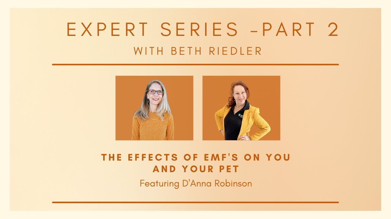 Expert Series - D'Anna Robinson