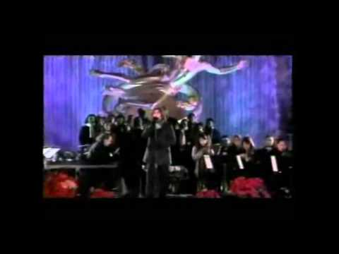 Josh Groban-O Come All Ye Faithful-Rockefeller-2007