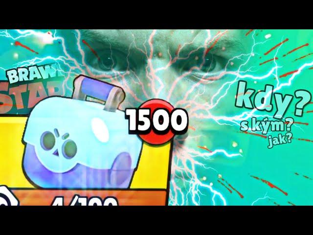 1 500 BOXŮ! ✅
