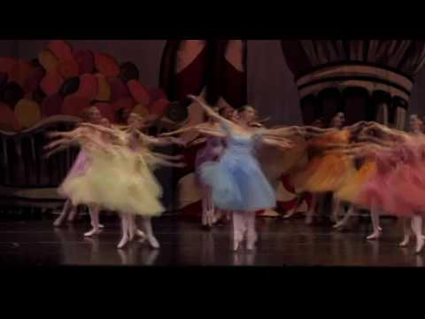 The Nutcracker | Centennial State Ballet