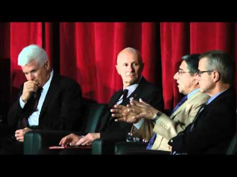 President's Dialogue - Feeding the Planet: Critical Links between Human and Animal Health