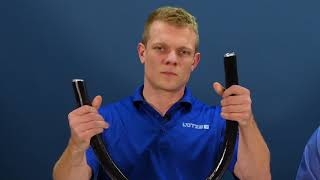 Introduction to DRIVEFLEX® VFD Cable