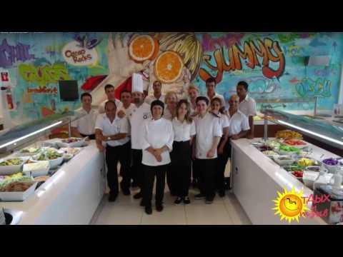 Atlantica Sancta Napa Hotel 38 (Кипр)