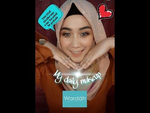 my-daily-makeup-with-wardah- -mentari-mutiara