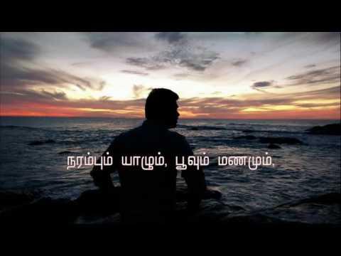 அவளும் நானும் பாடல் - பாரதிதாசன்(தமிழ் வரிகளுடன்)  Avalum Nanum Song - Bharathidasan(tamil lyrics)