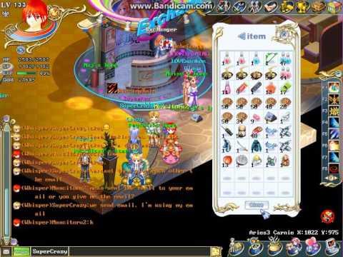 Wonderland Online Scammer