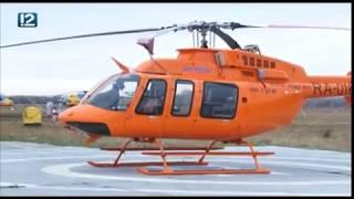 #61. 30 октября 2018 года: 12 канал Омск, Обучение пилотов без лётной практики