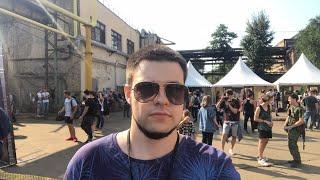 Стрим с Warfest 2018! Хаимзон рассказывает о спецухе и остальном в Варфейс!