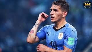 Lucas Torreira - The Uruguayan Guardian - 2018/2019 HD