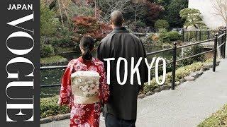 東京で体験、「椿山荘」130年の歴史とおもてなし。| Eat. Stay. Love. | VOGUE JAPAN thumbnail