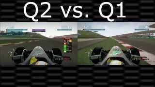 F1 2013 Koop Malaysia Qualyfin #02 mit xXx Passlo xXx