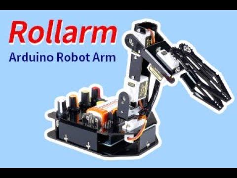 SunFounder Robotic Arm