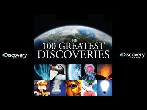 As 100 Maiores Descobertas da História  Medicina Ep. 4 de 9  Discovery Science 2004