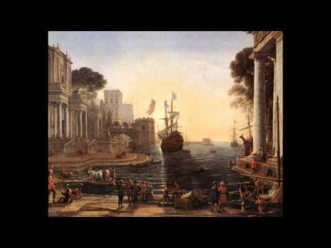 Claudio Monteverdi - Il ritorno di Ulisse in Patria