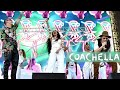 I Like It - Live Coachella 2018 - Cardi B, Bad Bunny & J Balvin 2nd Week
