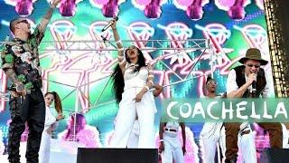 I Like It Live Coachella 2018 Cardi B Bad Bunny J Balvin 2nd Week