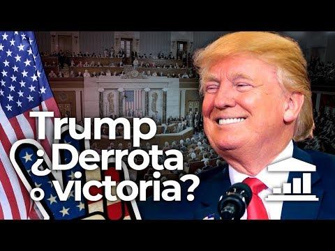 USA: ¿Quién GANÓ REALMENTE las ELECCIONES? - VisualPolitik