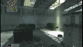 Cod 4 Ghost Of Vacant glitch !!! i swear this works