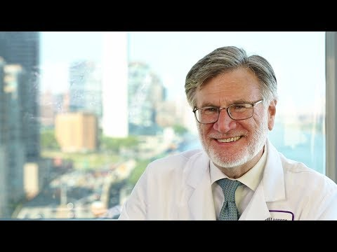 Meet Rheumatologist Dr. Steven Abramson