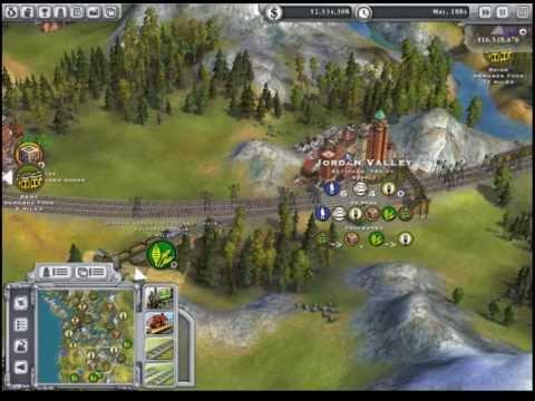 Let's Play Sid Meier's Railroads! - 13 |