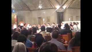 UP Madrigal Singers - Panalangin sa Pagiging Bukaspalad (Prayer for Generosity)
