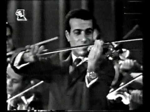 King of Violin Music Aboud Abdel Al           ملك الكمان عبود عبد العال بأحله معزوفه
