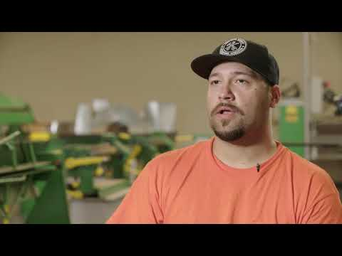 A Day In The Life Of A Sheet Metal Worker –Your Future Sheet Metal Career