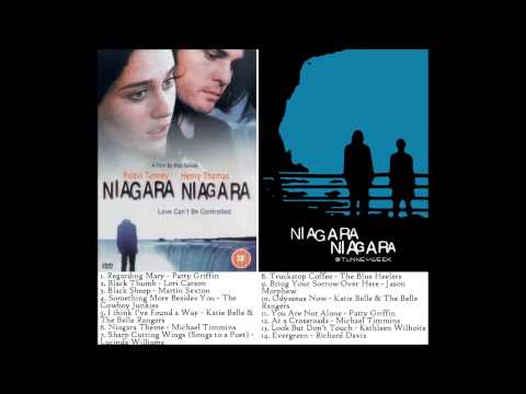 Odysseus Now - Katie Belle and The Belle Rangers - Niagara Niagara OST