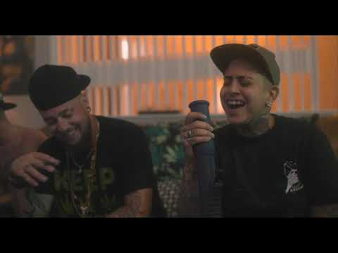 """Reefers - """"I Get High"""" (Official Video)"""