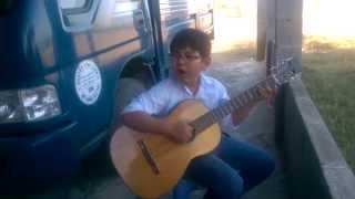Tình Cha - Guitar - Tiến Đạt