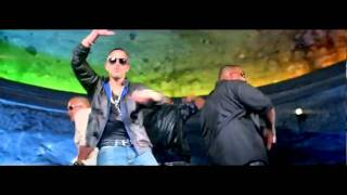 Franco El Gorila ft O'Neill - Nobody Like You (Video Clip Original 3D)