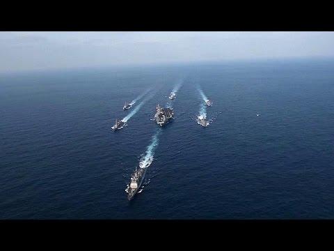 Kuzey Kore ABD'ye meydan okudu: Savaşa hazırız