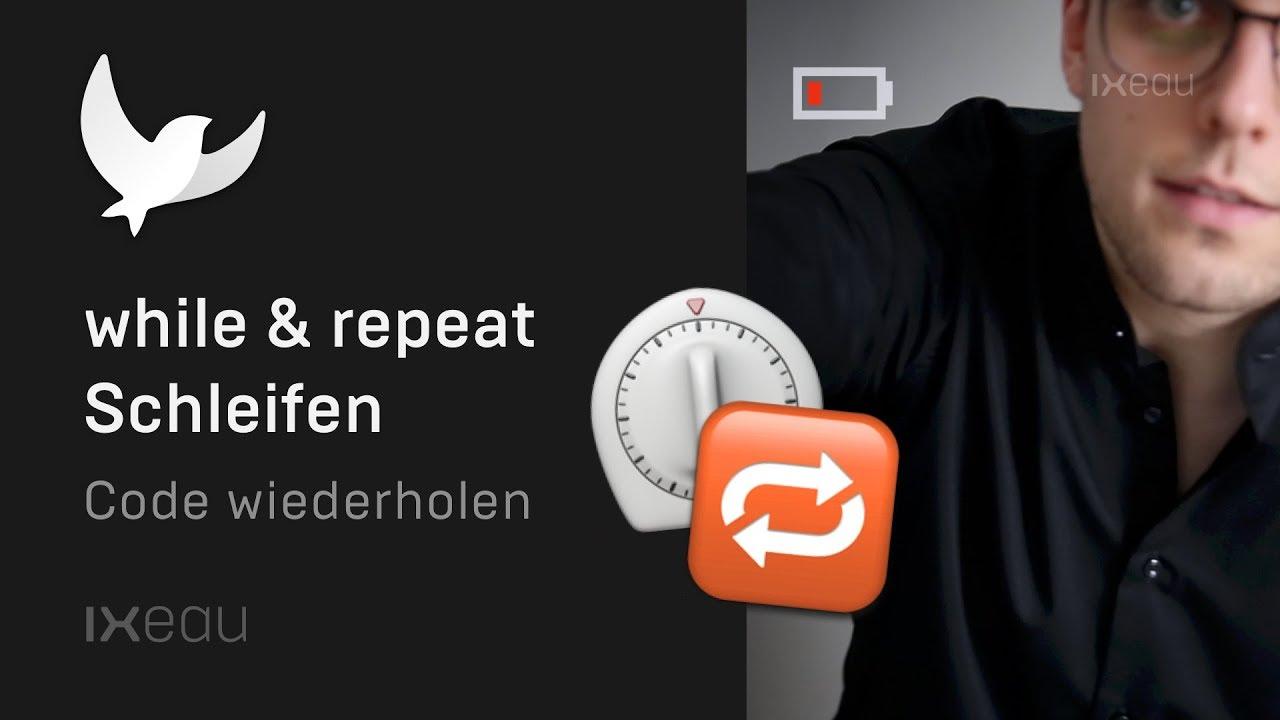 Repeat Deutsch