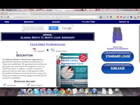 alabama-month-to-month-rental-agreement
