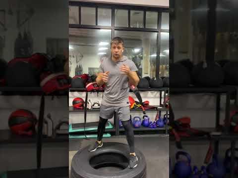 Как выставить баланс начинающему боксеру