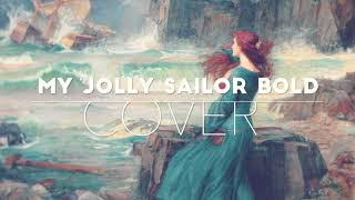 pirates of the caribbean my jolly sailor bold cover