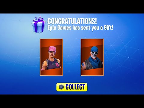 How to Unlock Founders Pack Skins for FREE in Fortnite...